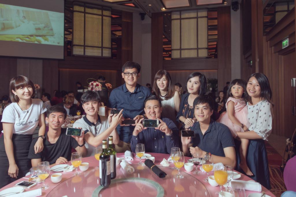 20170610香格里拉遠東國際飯店 (409)