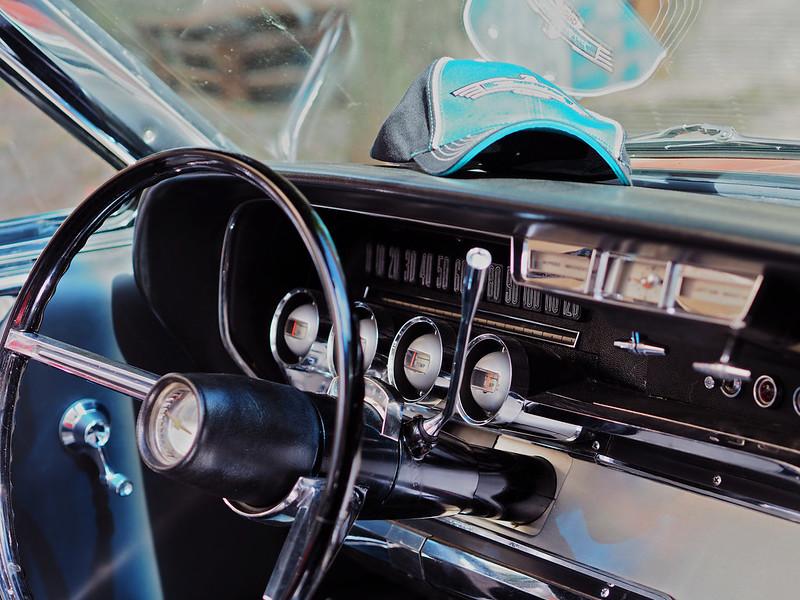 inside Thunderbird