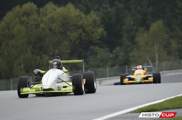 BOSCH Race Spielberg 2017 Formel