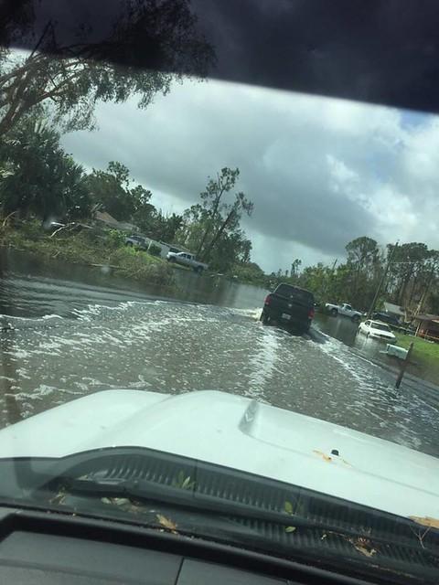 Florida after Irma