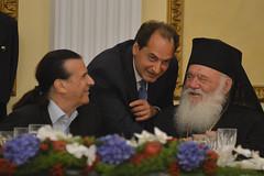 GREECE-ATHENS-MACRON