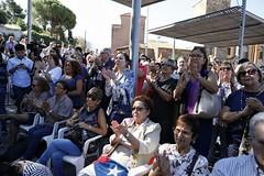 Mon, 11/09/2017 - 09:47 - L'Ajuntament de Barcelona participa en l'acte d'homenatge a Salvador Allende