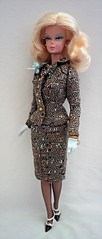 A Marvelous Tweed Suit