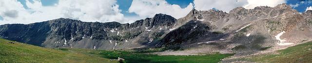 Monte Cristo Vally 2003