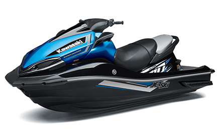 2018 JET SKI ULTRA 310X | Kawasaki Motors Australia