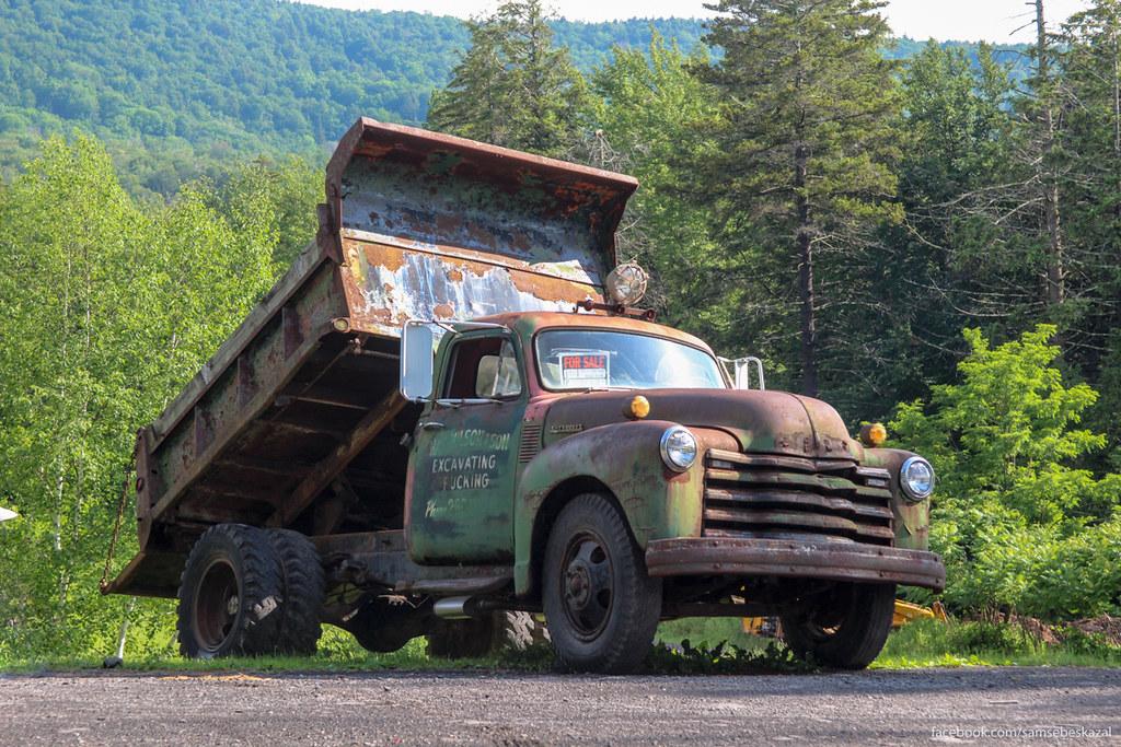 Старые автомобили на улицах Нью-Йорка - 29 samsebeskazal-7246.jpg