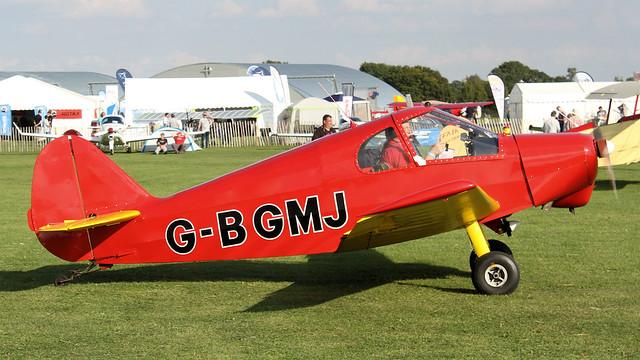 G-BGMJ