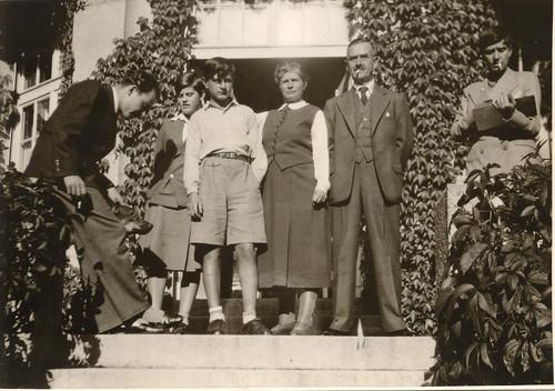 Thomas Mann Monca 1932