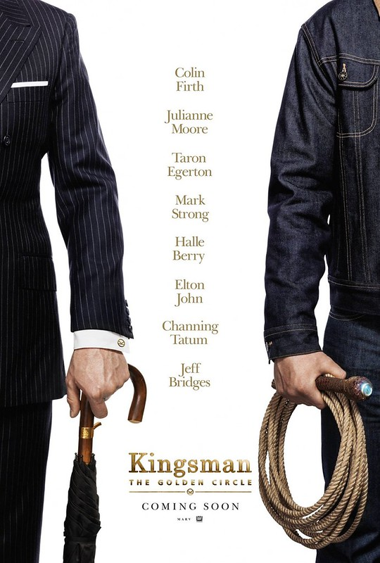 Kingsman - The Golden Circle - Poster 5