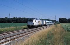 * Vectron,  Siemens 247 901  bis ...