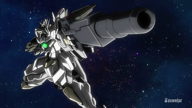 Gundam Build Fighters: Battlogue Eps 01