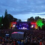 Belladrum Tartan Heart Festival 2017, The Pretenders