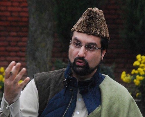 India Using Undemocratic Means To Defame Kashmir Movement