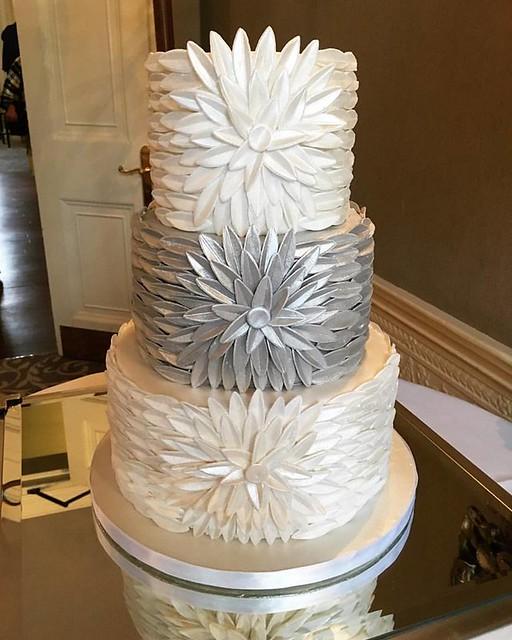 Cake by Emily Jane Cakes