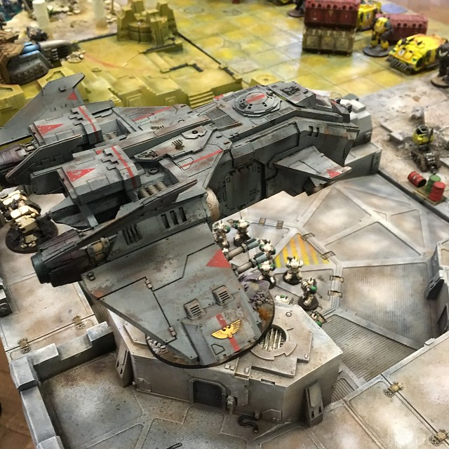 Medal of Colors Horus Heresy 2017-08-05 20.07.23