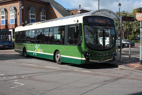 Xelabus 441 SN60CNV
