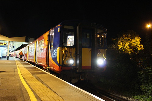 The Last SWT Service