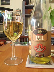 Red Rover Fall Cider