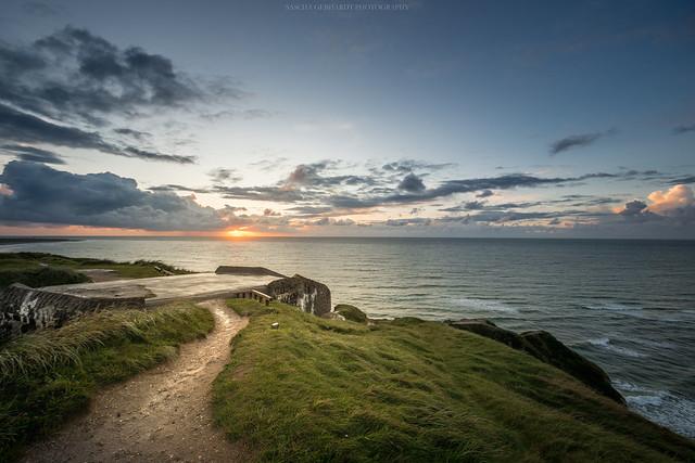 Bulbjerg - Denmark, Nikon D800, AF-S Zoom-Nikkor 14-24mm f/2.8G ED