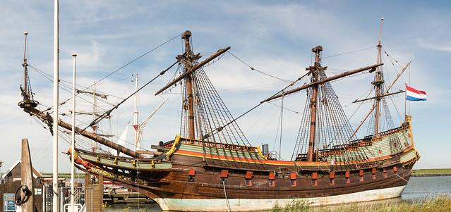 VOC Batavia