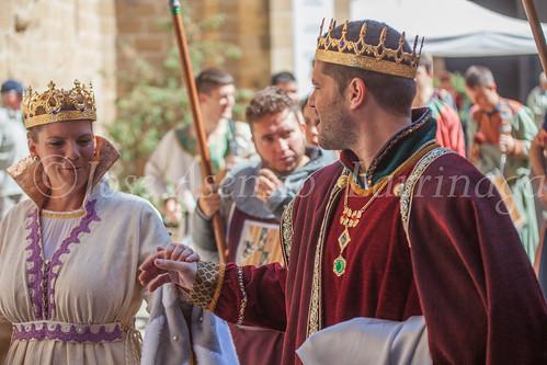 XXIV FIESTAS MEDIEVALES DE OLITE-ERRIBERRI , Navarra 2017 #DePaseoConLarri #Flickr -108