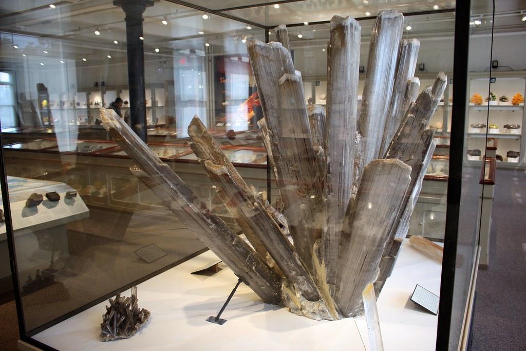 Harvard Museum | Gem Gossip