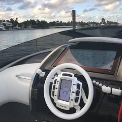 Lexus concept yacht