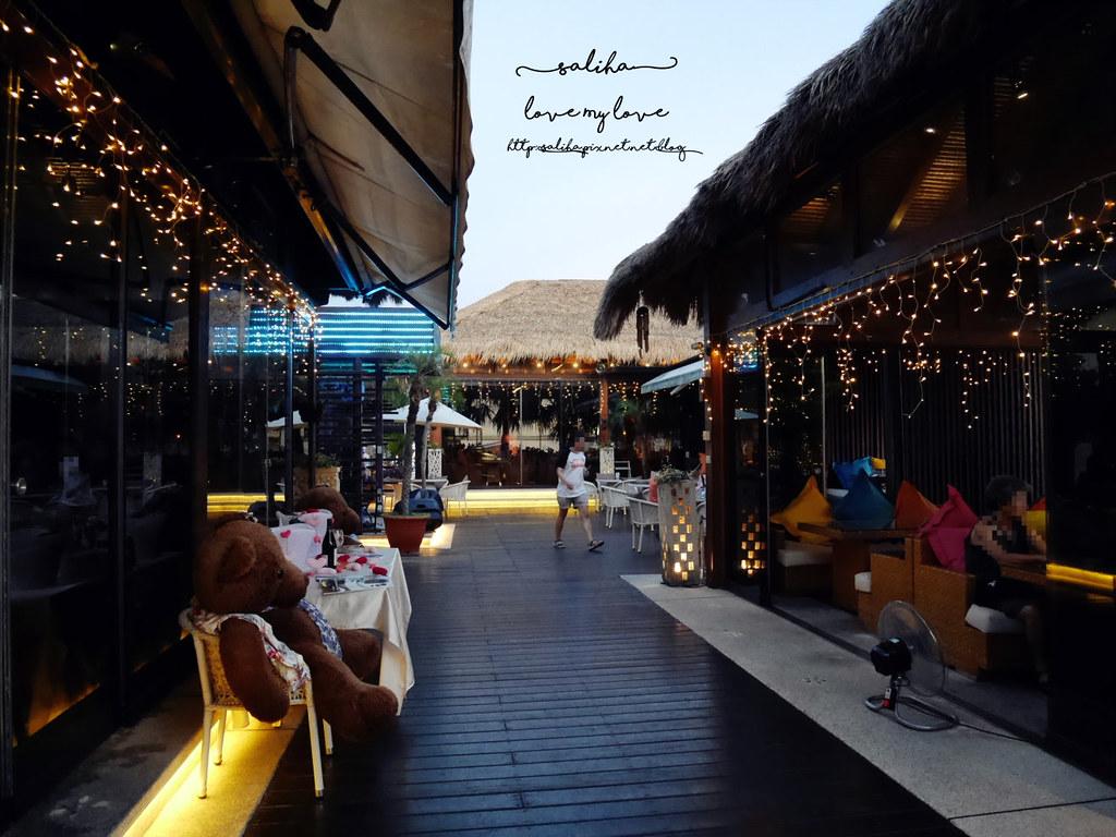 淡水老街景觀餐廳推必去必吃薦榕堤水灣餐廳 (2)