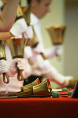 Village Church Hand Bell Choir