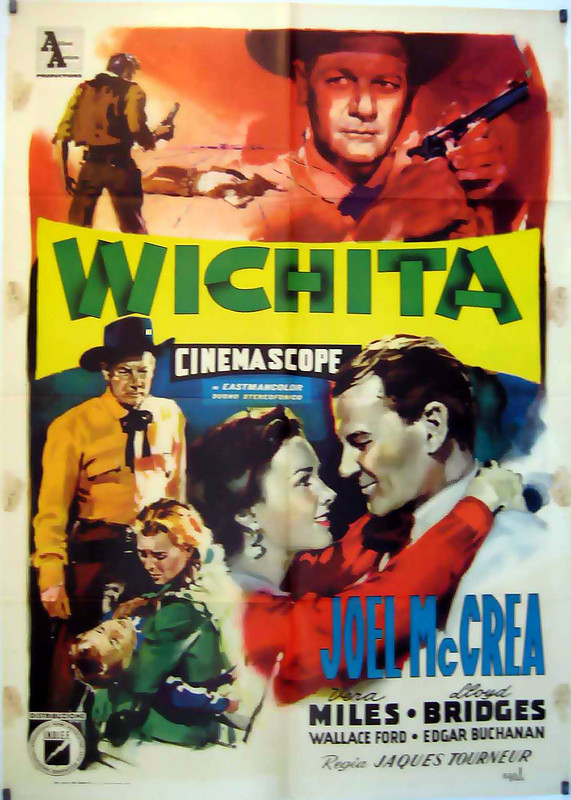 Wichita - Poster 4