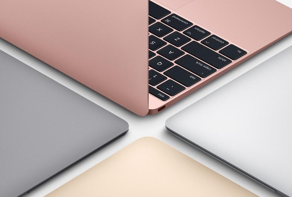 12インチ MacBook