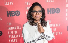 Oprah Says She Can't Accept Herself If She's Over THIS Weight