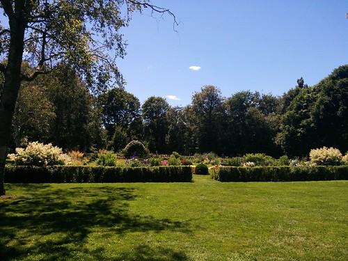 Garden of Fanningbank (3) #pei #princeedwardisland #charlottetown #fanningbank #garden