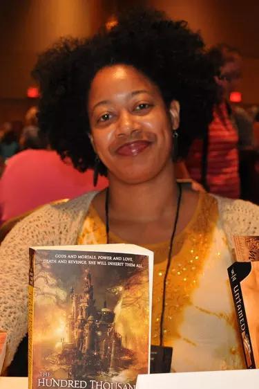 Nhà văn nữ gốc Phi giành giải Hugo 2017 cho tiểu thuyết xuất sắc nhất