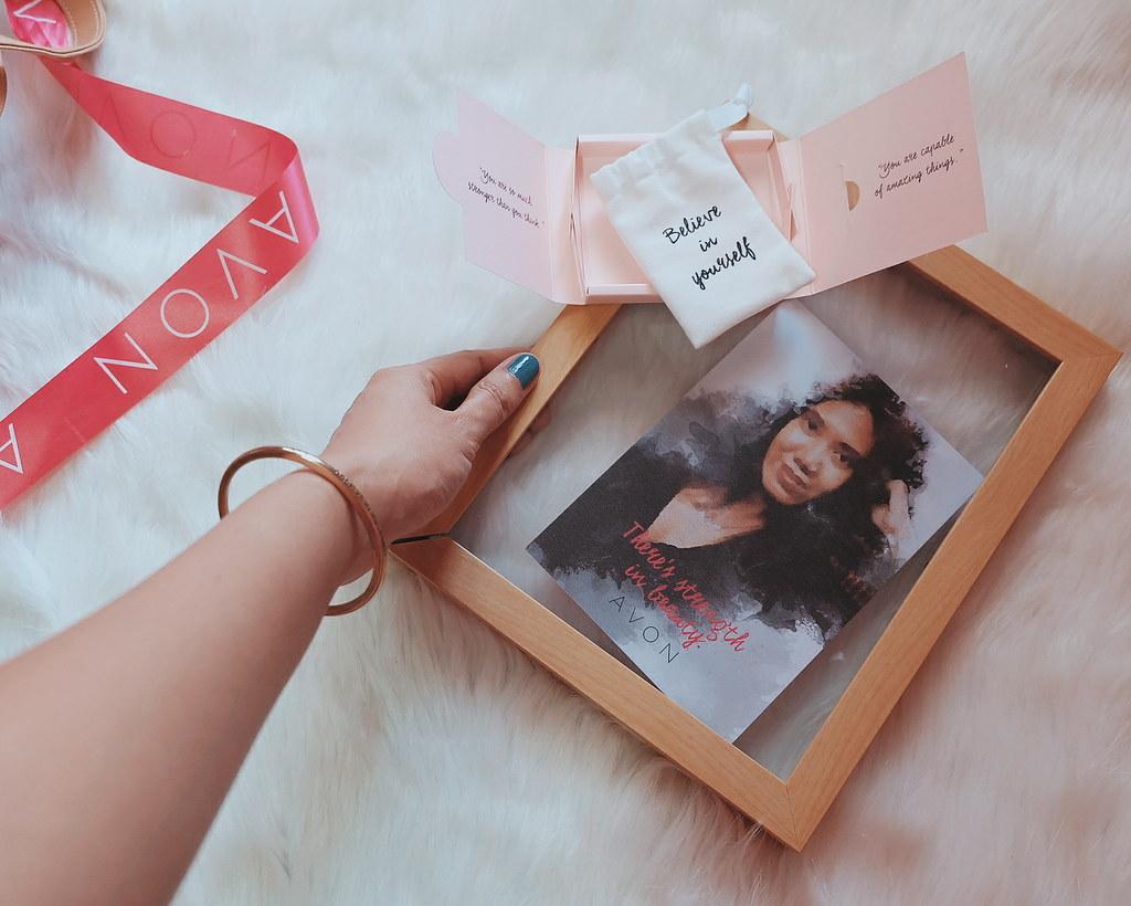 avon empowered women bloggermail
