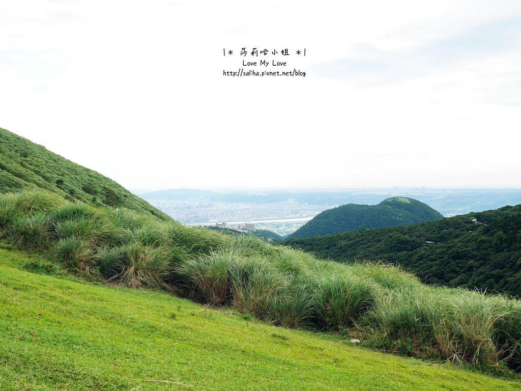 陽明山一日遊景點推薦絹絲瀑布步道 (28)