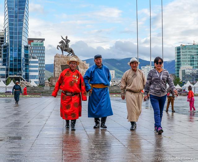 Ulaanbaatar-8