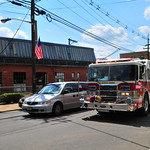 Saddle Brook Fire Department Engine 2