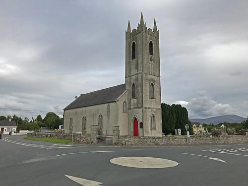 All Saints Church, Fenagh, County Carlow (1790)