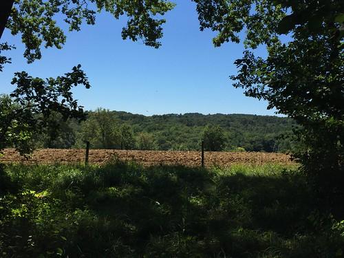 France 18 - la Barde, Perigord Dordogne