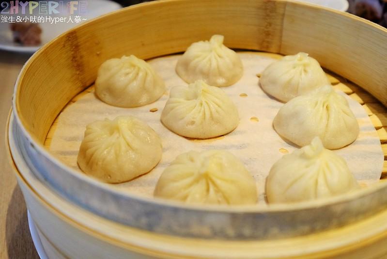漢來上海湯包-台中中友店 (18)