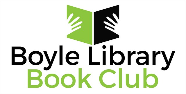 Boyle Library Book Club