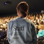 Wonderful Book Festival staff  