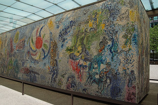 317 The Four Seasons Chagall