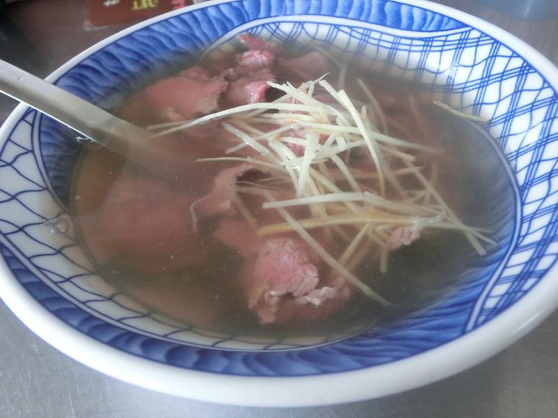 Travel-tainan -香港人環島遊記-台南美食-無名羊肉湯 (5)
