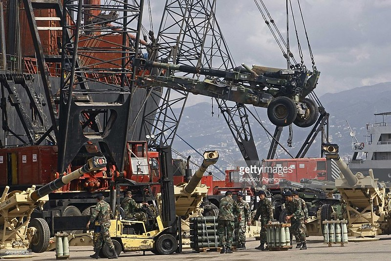 155mm-M198-supplied-by-us-to-lebanon-201502-gty-2