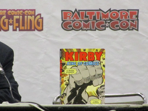 Baltimore Comic-Con, September 23, 2017