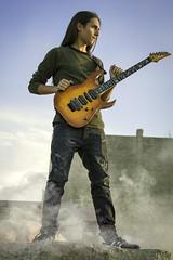 Guitarist- second part