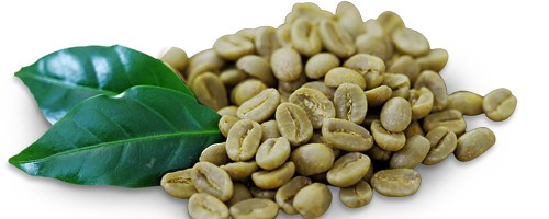 Os efeitos emagrecedores do Green Coffee Slim