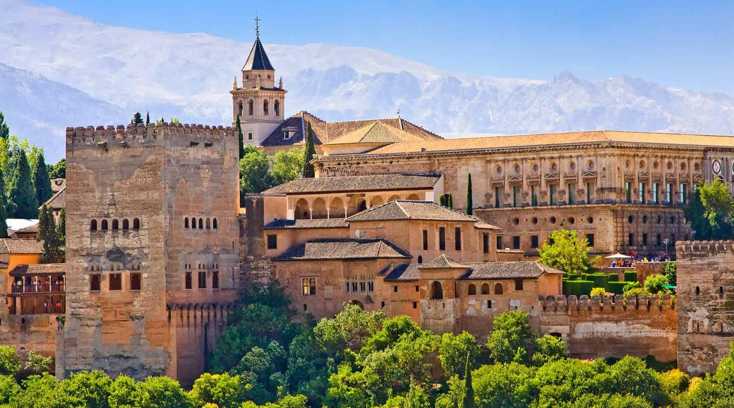 Granada-is-the-capital-city-of-the-province-of-Granada